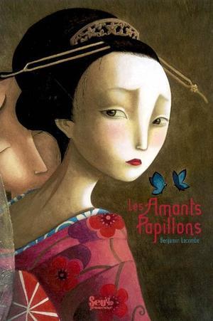 Littérature : Française Les amants papillons 34 pages[Historique et Drame]