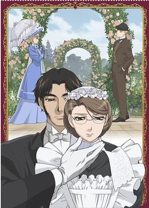 AnimeVictorian Romance Emma Saison 2 Genre : Seinen[Historique, Romance et Drame]