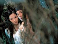Film : Chinois A Chinese Fairy Tale 98 Minutes[Romance, Drame, Fantastique et Art Martiaux]