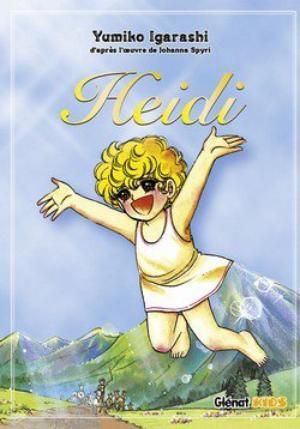 One Shot Heidi Genre : Kodomo[Drame et Conte]