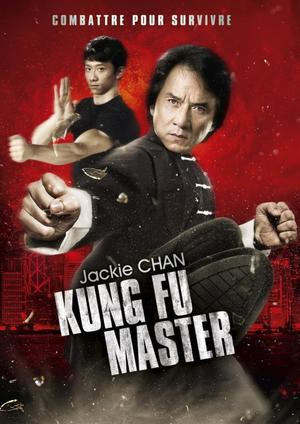 Film : Chinois Kung Fu Master  85 minutes[Action, Comédie et Famille]
