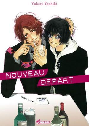 One Shot Nouveau Départ Genre : Yaoi [Romance et Tranche de vie]