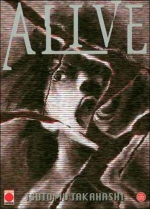 One Shot Alive Genre : Seinen[Fantastique et Thriller]