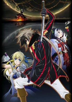 Anime Nobunaga the Fool Genre : Shonen[Action, Cyber, Historique, Drame et Mecha]