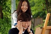 Film : Coréen Lovely Rivals  109 minutes[Comédie et Ecole]