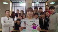 Drama : Coréen Sassy, Go Go 12 épisodes[Romance, Comédie, Drame et Ecole]