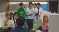 Film : Japonais Biri Gyaru 117 minutes [Ecole, Comédie, Drame et Famille]
