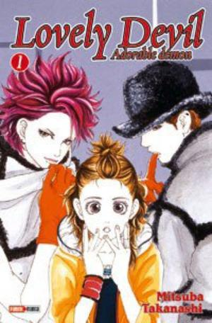 Manga Lovely Devil Genre : Shojo[Comédie et Romance]