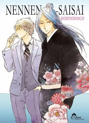One shot Nennen-saisai Genre : Yaoi [Romance et Tranche de vie]