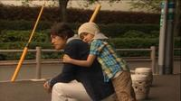 Drama : Japonais Good life ~ Arigato, Papa. Sayonara ~ 11 épisodes[Drame et Maladie]