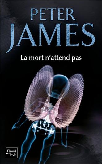 La mort n'attend pas -> Peter James