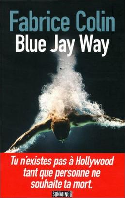 Blue Jay Way -> Fabrice Colin