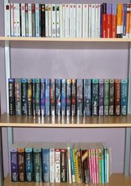Nos Bibliothèques