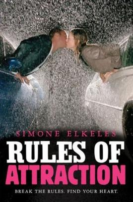 Rules of Attraction -> Simone Elkeles