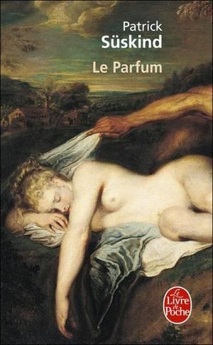 Le Parfum -> Patrick Süskind