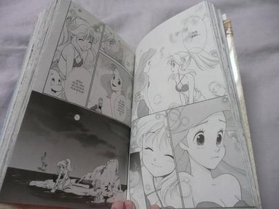 Princesse Kilala t2 -> Nao Kodaka & Rika Tanaka