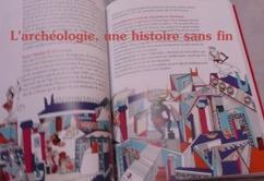 L'Archéologie, une histoire sans fin  -> Anne-Rose de Fontainieu