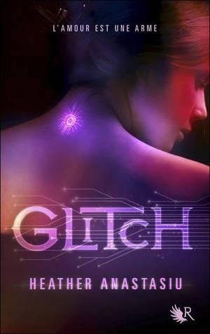 Glitch -> Heather  Anastasiu