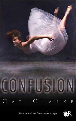 Confusion -> Cat  Clarke