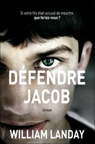 Défendre Jacob -> William Landay