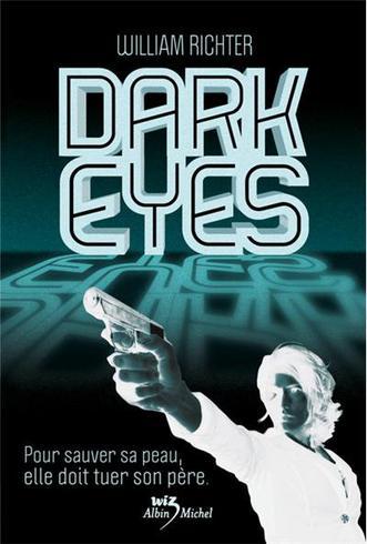 Dark eyes -> William Richter