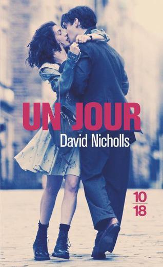 Un jour -> David  Nicholls
