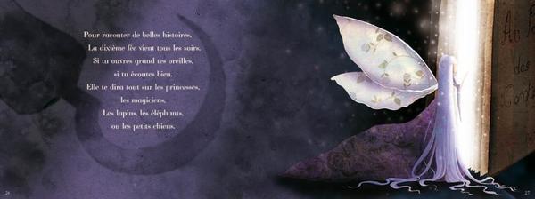 Mieux que dix fées  -> Lenia Major & Cathy Delanssay