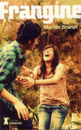 Frangine -> Marion Brunet