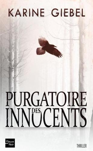 Purgatoire des innocents -> Karine Giébel