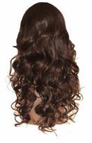 Avoir des cheveux long