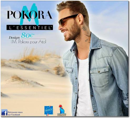 Collection Atol - M.Pokora - L'essentiel