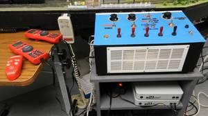 Mon réseau - Cohabitation des locos numériques et analogiques (2)