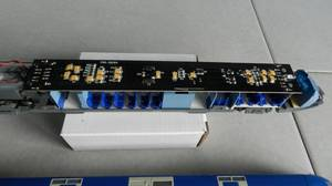 Mon réseau - L'autorail X 73500 Ho jouef avec ses passagers (1)