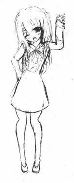 Full drawing