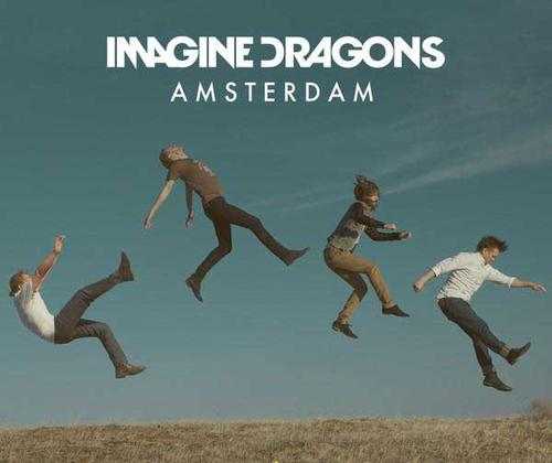 Night Vision / Imagine Dragons - Amsterdam (2013)