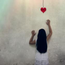 Il y a des larmes d'amour qui dureront plus longtemps que les étoiles du ciel.
