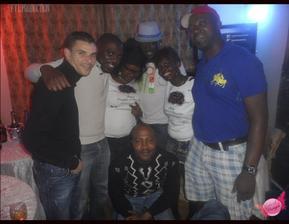Evenement Molare Inter à Fès-Maroc Vendredi 13 Avril 2012