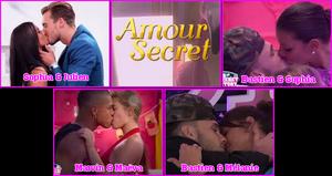 Saison 10 : 10 ans de Secrets ! * * * *