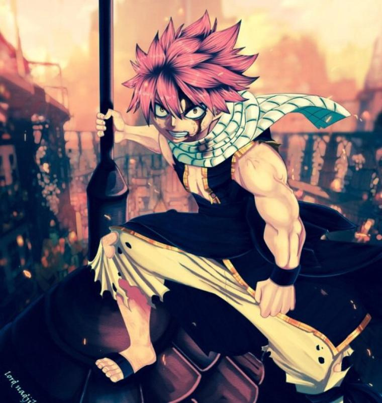 Fairy Tail ♥️