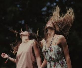 Le bonheur appartient aux personnes qui le désirent ♥