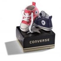 The Paire De Converse ♥  ? TOP ou FLOP ?