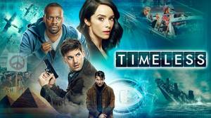 Séries addict #1 : Timeless