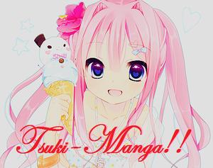 Tsuki-Manga [Présentation + lien  + Sommaire]