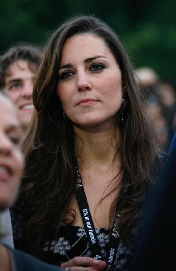"""FLASHBACK """"Kate à un concert en 2008"""""""