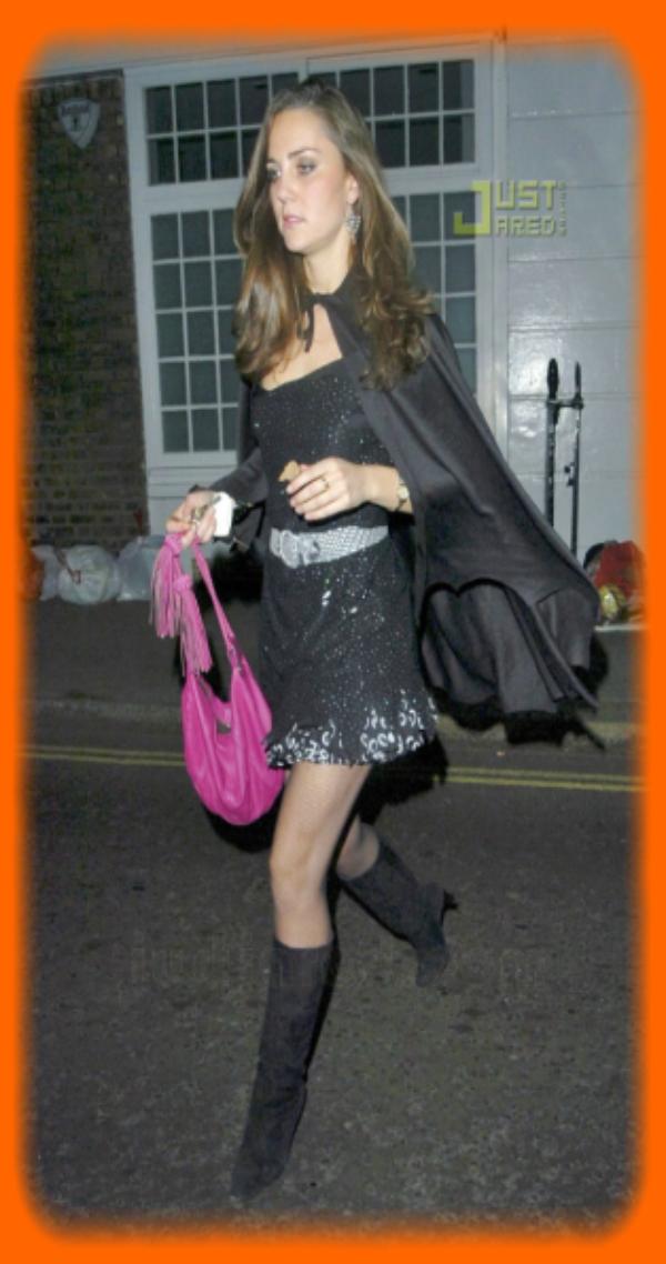 "FLASHBACK ""Kate pour Halloween"""