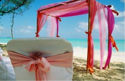 Simple Beach Wedding   Beach Wedding Ceremony   Beach Wedding Hair   Modern Beach Wedding   Sunset Beach Wedding  