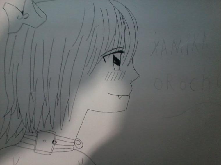 Nv dessin