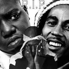 Bob Two Pac Easy E BiggY..RIP BroS
