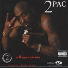 Vous aimez 2 Pac ....? Moi oui et vous...?