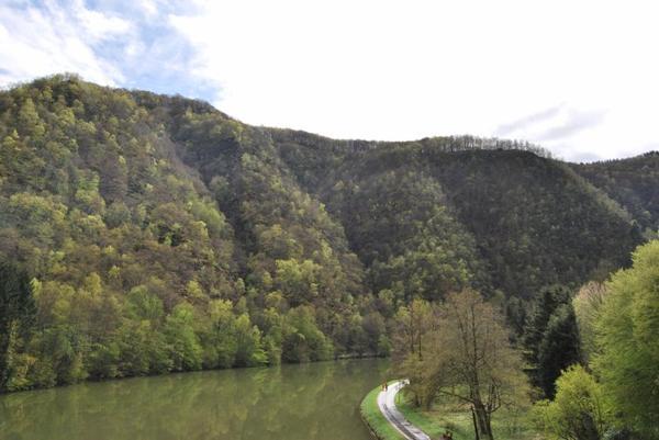 Idées promenades dans les Ardennes